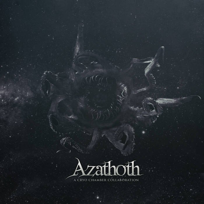 azathoth Album Cover