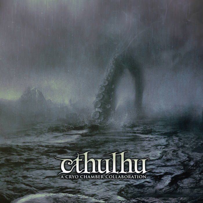 cthulhu Album Cover
