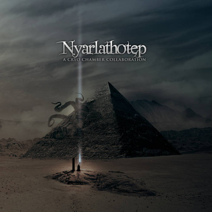 nyarlathotep Album Cover